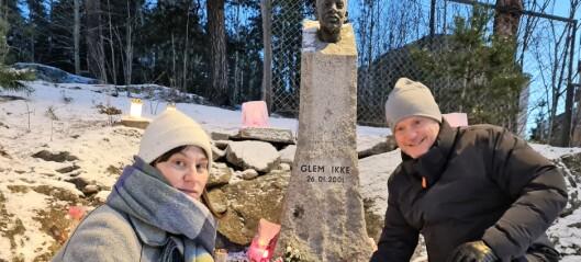 I dag er det 20 år siden Benjamin-drapet på Åsbråten. — Vi har ikke tatt rasismen nok på alvor, sier byens politiske ledelse
