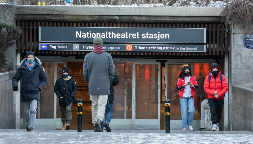 — I uke 3 ble 90 prosent av de registrerte smittetilfellene smittet i Oslo, skriver helseetaten i sin siste koronarapport.