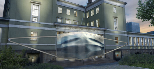 Møller Eiendom får ta over gamle Deichmanske hovedbibliotek. Men hva bør den nye storstua romme?
