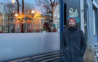 Pauls Boutique tvunget til å flytte hvis utleier ikke senker månedsprisen: – Det føles som en utpressing, sier Pål (34)