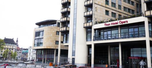 Voldtektsdømt prøveløslatt fra fengsel. Da begikk 30-åringen nytt sexovergrep på Hotell Opera