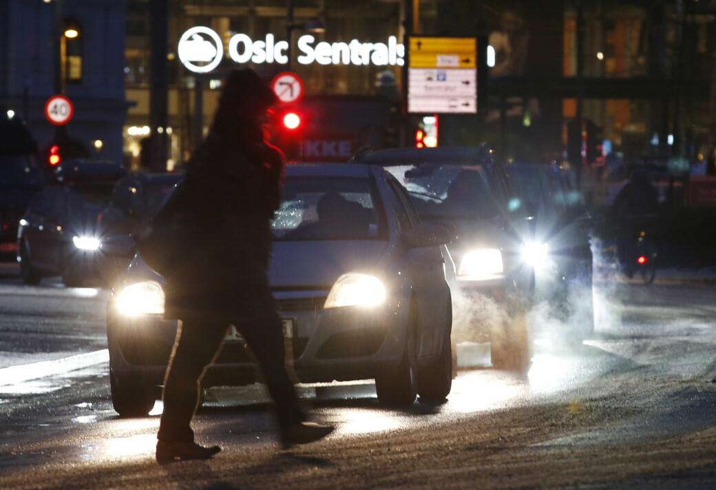 — En 20 prosent økning i indre bomring kan gi fem prosent lavere klimagassutslipp. Med lavutslippssone blir klimagassutslippene redusert med tre prosent, står det i rapporten som fraråder fossilfrie soner i Oslo.