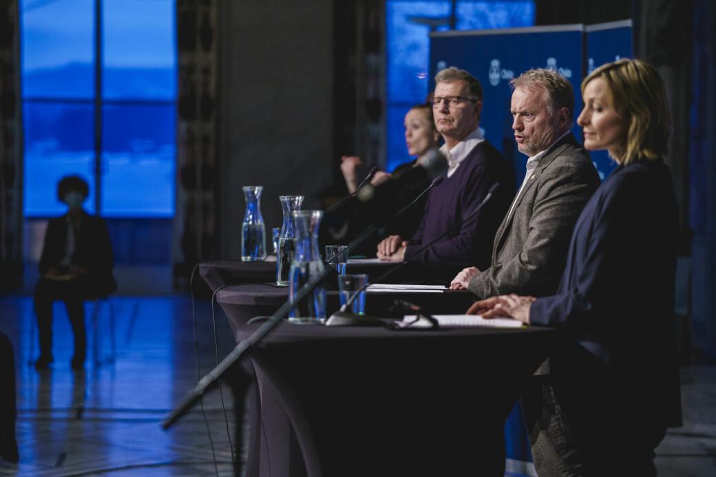 Forskjeller i smittetrykk er enormt i Oslos bydeler. Likevel vegrer byrådet seg mot å innføre strengere tiltak i bydeler med mye koronasmitte.
