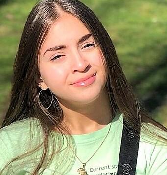 — Selv elever mange ikke trodd ville slite, merker det begynner å røyne på, sier leder for Det sentrale ungdomsrådet, Sara Khalid.