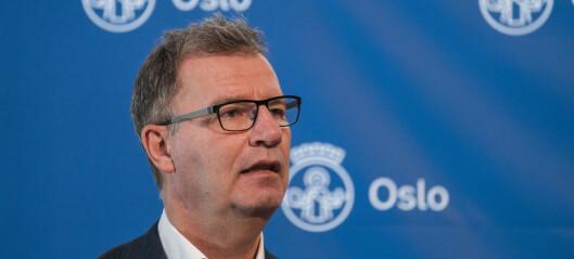61 tilfeller av britisk virusmutasjon bekreftet i Oslo: – Ikke villsmitte