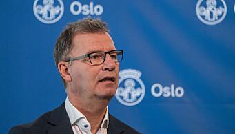Oslo vurderer å endre vaksinestrategi