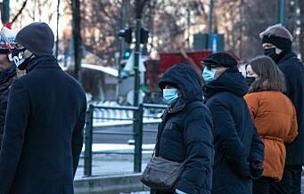 Koronatiltak og stengte kjøpesentre rammer Oslo knallhardt: Nær 40.000 er nå arbeidsledige i hovedstaden