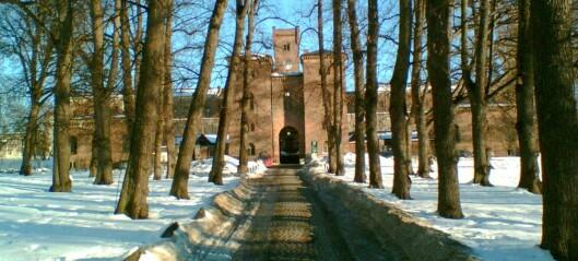 Sannsynlig at Oslo fengsel blir værende i Åkebergveien på Grønland