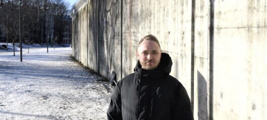 Oslo fengsel på vei vekk fra Grønland. — En veldig god nyhet, mener mange av bydelens lokalpolitikere