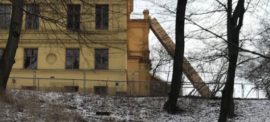 Bastia Eiendom nekter å betale gebyr på 87.000 for klage på omstridt byggesak på Torshovtoppen