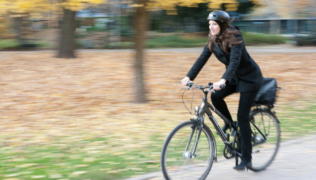 — Byrådets forslag til ny parkeringsnorm legger opp til langt bedre forhold for syklister og sykkelparkering, ikke minst varesykler, mener artikkelforfatterne.