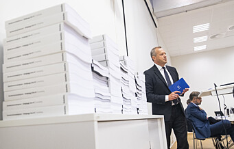 Fem tiltalt i Boligbygg-saken i Oslo: – Forhold Økokrim ser på med største alvor