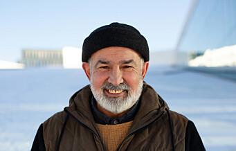 Sagene-politiker Reza (60) nøler ikke med å stille seg til disposisjon for å fronte organdonasjon, som privatperson