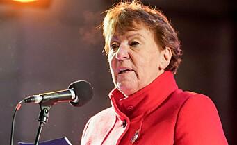 Oslos ordfører, Marianne Borgen, vil kutte i egen lønn