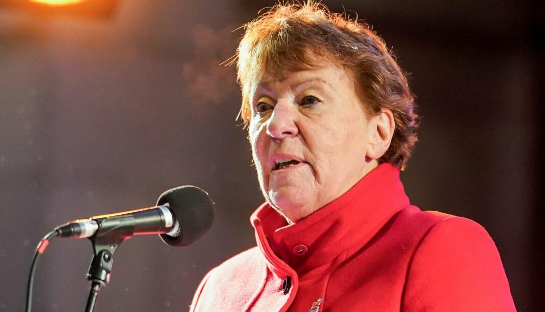 Ordfører Oslo, Marianne Borgen (SV) mener at nok får være nok. Nå foreslår hun selv kutt i egen millionlønn.