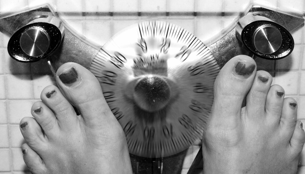 Helsepersonell i andre deler av landet beskriver utviklingen som en anoreksibølge.