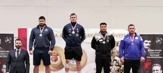 Sp09-brytere hjem til Grünerløkka med edle medaljer: - Sterk prestasjon før OL-kvalik og bryte-VM på Jordal