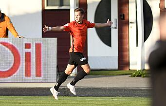 Vålerenga signerte måltyv fra Åsane – gjør comeback i klubben