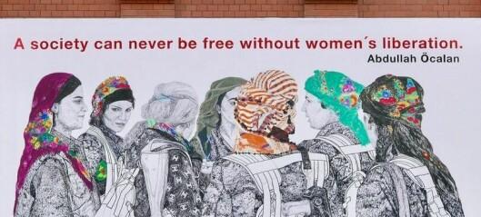 Enstemmig bystyre nekter å fjerne kunstverk. Vedtar tydelig beskjed til Tyrkia: - Ytringsfrihet er en forutsetning for demokrati
