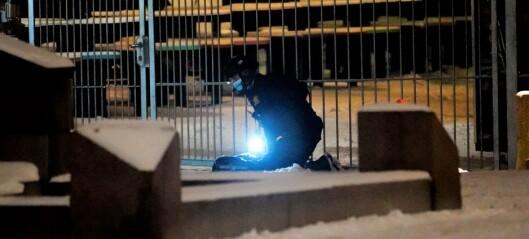 To innganger på Oslo S ble stengt etter funn av mistenkelig gjenstand