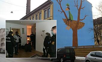 Jama-familien på Tøyen får ikke flytte tilbake til leiligheten