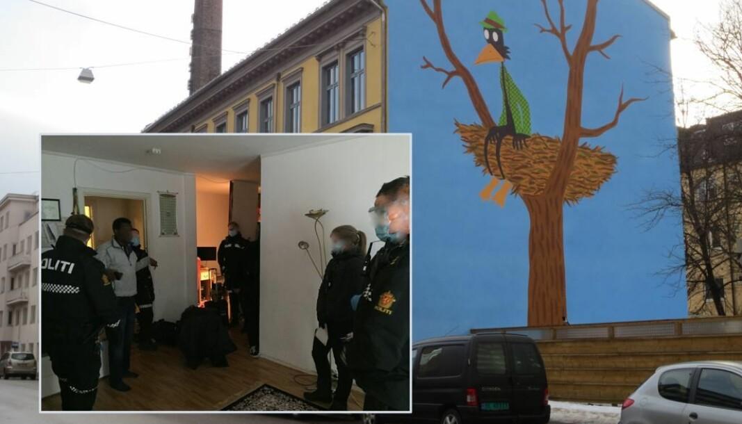 Kommunen må avgjøre denne saken, ikke domstolen, sier Oslo bygogdembete.