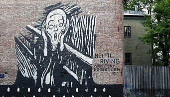 165 utkastelser fra kommunale boliger i Oslo i fjor
