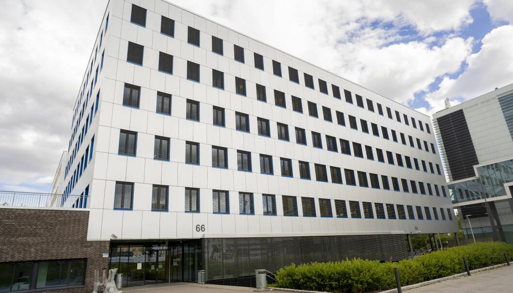 Ullern videregående skole i Oslo holdes stengt ut uken på grunn av en uoversiktlig smittesituasjon.