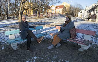 Torshovtoppen: — Vi har doblet grøntarealet og nesten halvert antall boliger, til glede for folk flest og fellesskapet