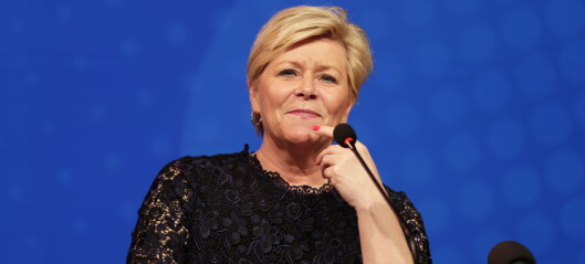 Siv Jensen trekker seg som leder i Frp. Den tidligere bystyrerepresentanten tar ikke gjenvalg til Stortinget