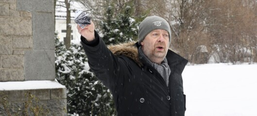 Ørn Terje og resten av Brynsbakken-aksjonistene til bystyrepolitikerne: — Nå er vi skikkelig forbanna