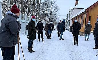 Bystyrepolitikere spør hvorfor lokk ikke er utredet i Bane Nors utbygging ved Brynsbakken