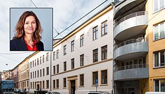 Beboere i kommunale boliger i Oslo fikk 500 kroner i økt husleie. Uten forvarsel
