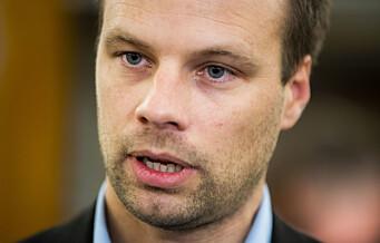 Jon Helgheim vil stille på Oslo Frps stortingsliste