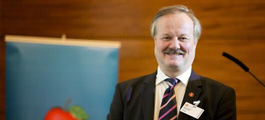 Lederen i Oslo Frp, Peter N. Myhre, trekker seg