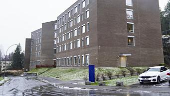 Fullvaksinert sykehjemsbeboer i Oslo koronasmittet
