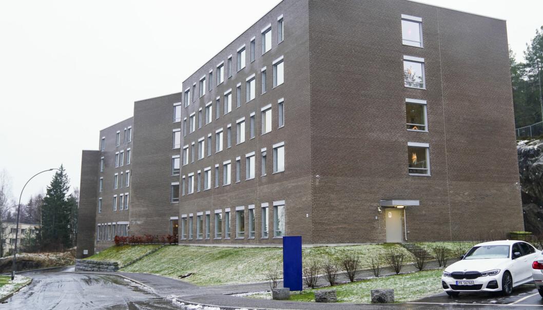 Oslo kommune melder mandag kveld om nye smittetilfeller av koronaviruset ved Ellingsrudhjemmet. En av de smittede var ferdigvaksinert mot smitte.