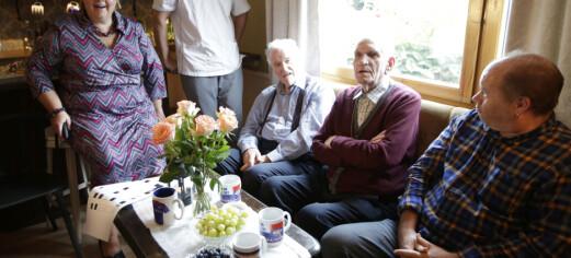 – Byrådet svikter de eldre i Oslo