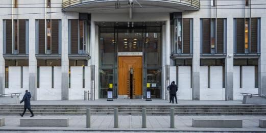 Knivstakk mann i halsen på Torshov. Nå må 25-åringen sone fem år i fengsel