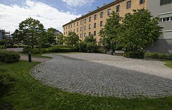 Ny seier for Ruseløkka-naboer: Også byrådet sier nei til utbygging ved Sommerfrydparken