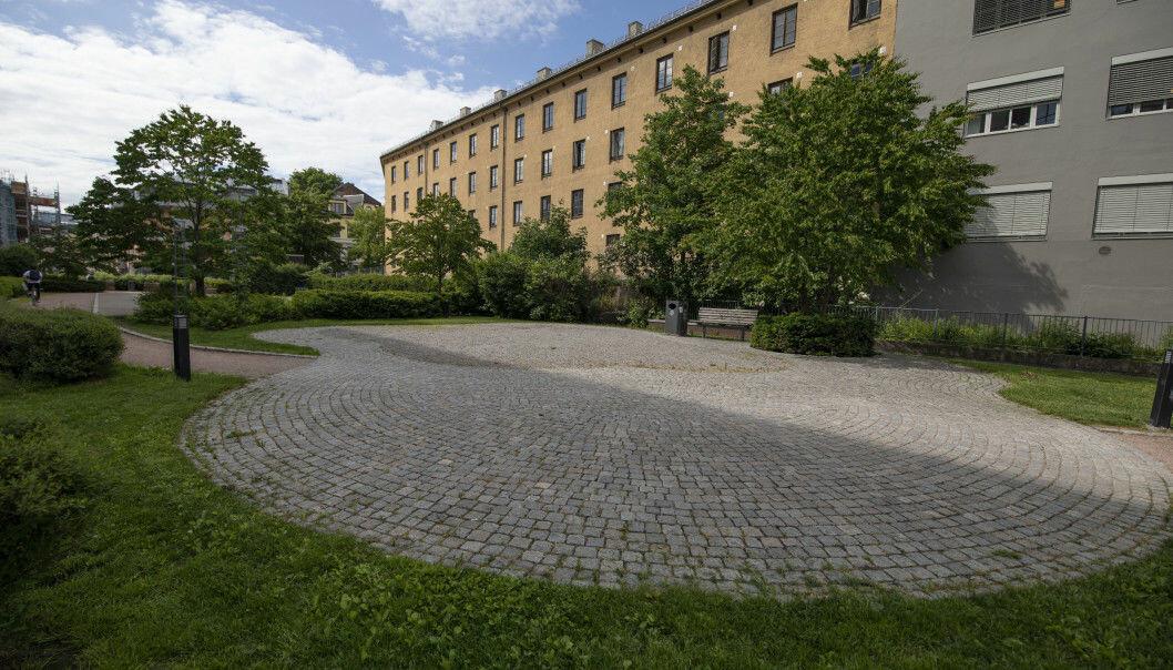 Mellom Munkedamsveien og Ruseløkkveien ligger et litt glemt parkdrag kalt Sommerfrydparken. Etter at byrådet sier nei til utbygging ved parken er det opp til bystyret å fatte et endelig vedtak.