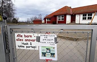 Mistanke om mutert virus etter smitteutbrudd i barnehage på Keyserløkka