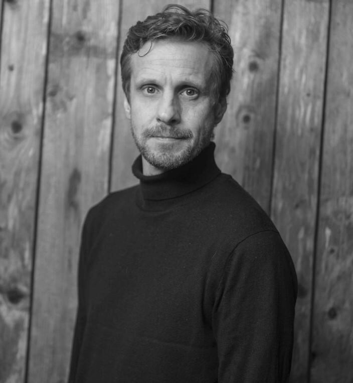 Terje Eckhoff er prosjektforvalter i Handelens Miljøfond. Han er overrasket over mengden tomme båter i Oslofjorden.