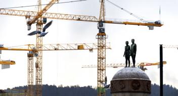 — Urbanisering, lavrente, minimal boligbygging og leilighetsnorm skaper turbogentrifisering