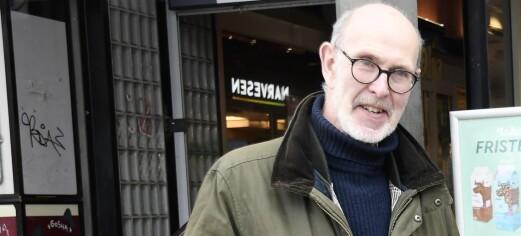 Senterpartiet: — Vi må gi lokalsamfunnet mer å si når byen skal fortettes