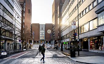Smittetallet i Oslo bekymrer, men helseministeren overlater til kommunen å ta grep for å få smitten ned