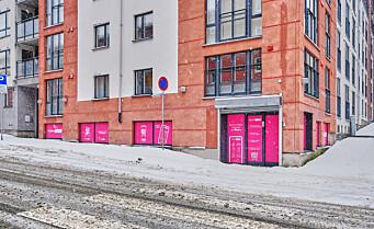 Foodora utfordrer dagligvarebransjen med en fysisk butikk. På Ila