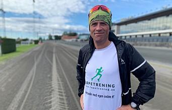 Løpere tar initiativ til Covid19-vennlig mosjonsløp på Bjerke Travbane. – Vi er stolte og glade
