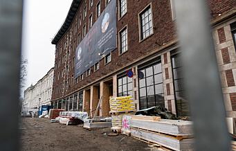 Varslet om smittefare ved Petter Stordalens byggeplass på Solli plass én måned før utbrudd