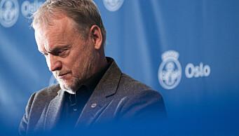Raymond Johansen vil forby unødvendige utenlandsreiser for å hindre ny økning i smittetallene